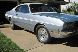 1972 Dodge Demon Dart
