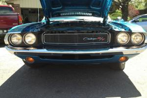 1970 Dodge Challenger RT/SE - Documented Low Mileage Mopar