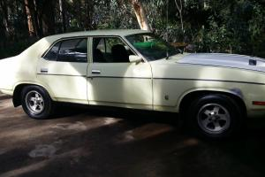 Ford Falcon XC 4D Sedan 3 SP Automatic Runs Well Great Project Some NEW Parts in The Patch, VIC