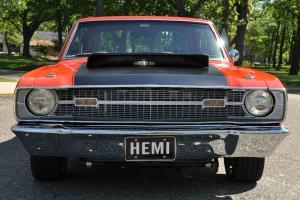 69 Dodge Hemi Dart 472ci , Built 727, Gear Vendors O/D, Currie Dana 60, A/C L@@K