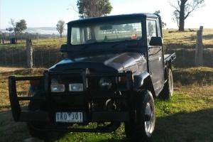 Toyota FJ 45 in Bathurst, NSW