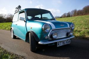 Classic Rover Mini Cooper Low Mileage