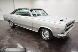 1966 Mercury Comet Caliente H Code 390 Auto, Power Windows Power Locks, NICE!!