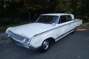 1964 Mercury Parklane Hard Top Coupe