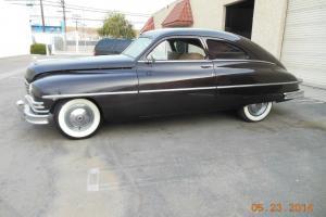 1950 Packard Club Sedan or (Coupe)