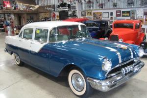 Original 4 door Sedan - 100 Miles on New Rebuild and Restore