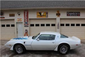 1981 TRANS AM....GEORGIA CAR.....NICE CAR