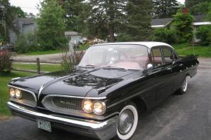 1959 Pontiac Star Chief Base 6.4L