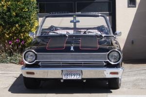 "1964 Rambler American Convertible ""Hot Rod"" Photo"