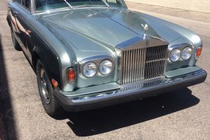 1976 Rolls Royce Silver Shadow Runs Great. Recently had $20,000 or work put in.