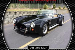 1966 Shelby 427 Cobra 97 AC Replica