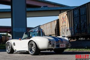 1966 Cobra Tribute 351ci