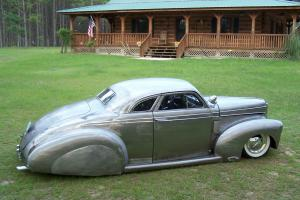 1941 studebaker ....... kool hot rod, not rat rod