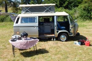 Riviera Westfalia Vanagon Eurovan Van Type 2 Turn Key