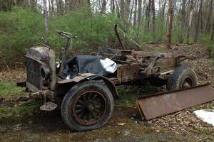 1920 AutoCar RARE, TRUCK, ANTIQUE, VINTAGE