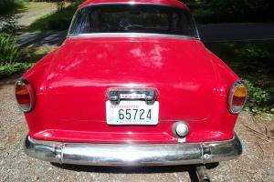 1966 Volvo 122 S 1.8L