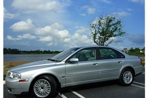 04 Volvo S80! 1-Owner! 88K Miles! Warranty! Non-Turbo (S60) Beautiful! Photo