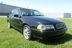 TURBO 2000 Volvo S70 GLT-SE. 140k miles. Clean and reliable road ready vehicle!