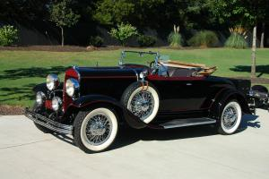 Super Rare 1929 Chrysler  Series 75  Rodster for sale by owner