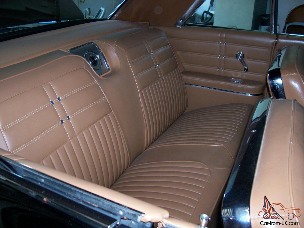 All Chevy 63 chevy 409 : Chevrolet Impala SS 409 Super Sport