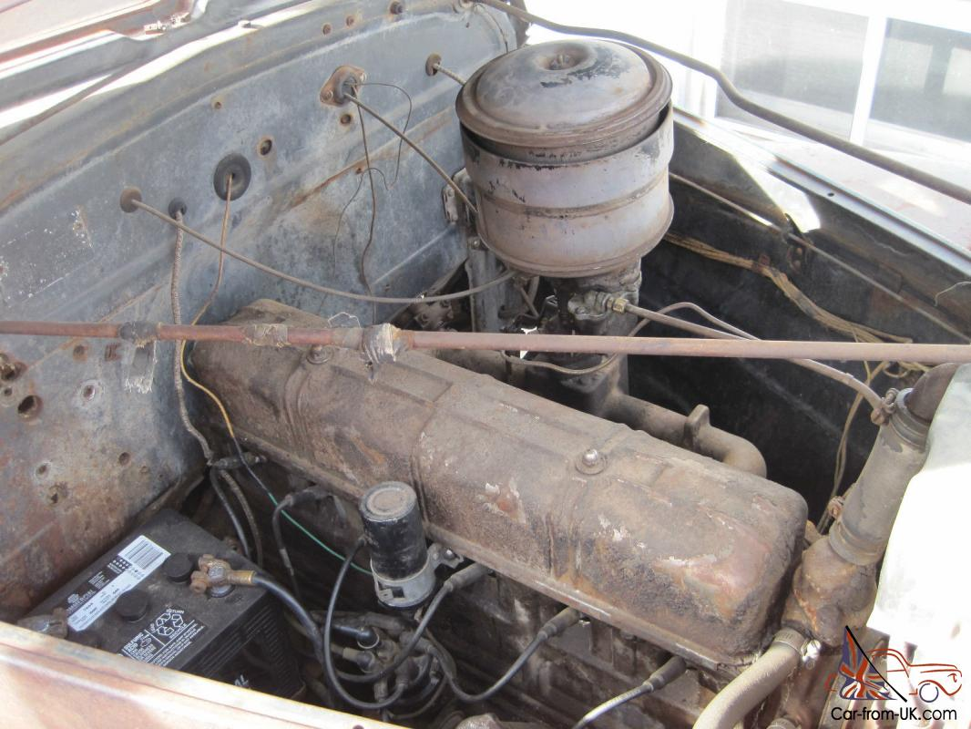 1940 Chevy Special Deluxe Project Car 30 Done With 90 Of Parts Ignition Circuit Diagram For The 1935 Chevrolet Master De Luxe Standard And Truck Models Included