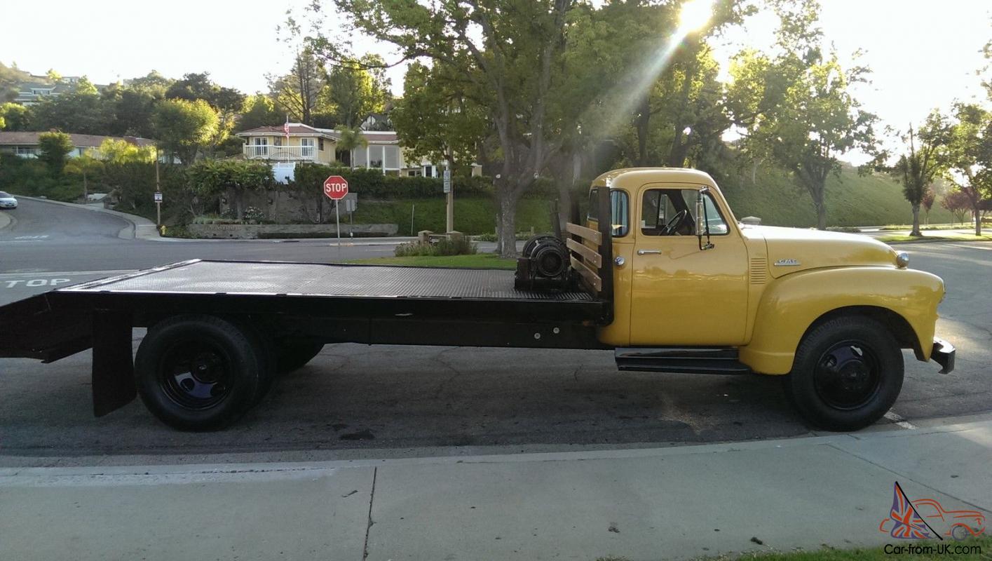 Chevy 5