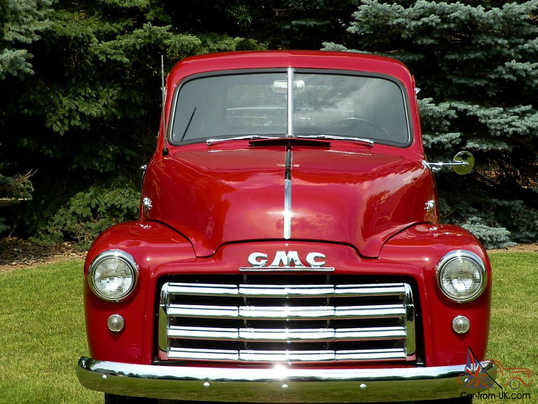 1948 To 1954 Chevy Trucks For Sale On Ebay Gelomanias
