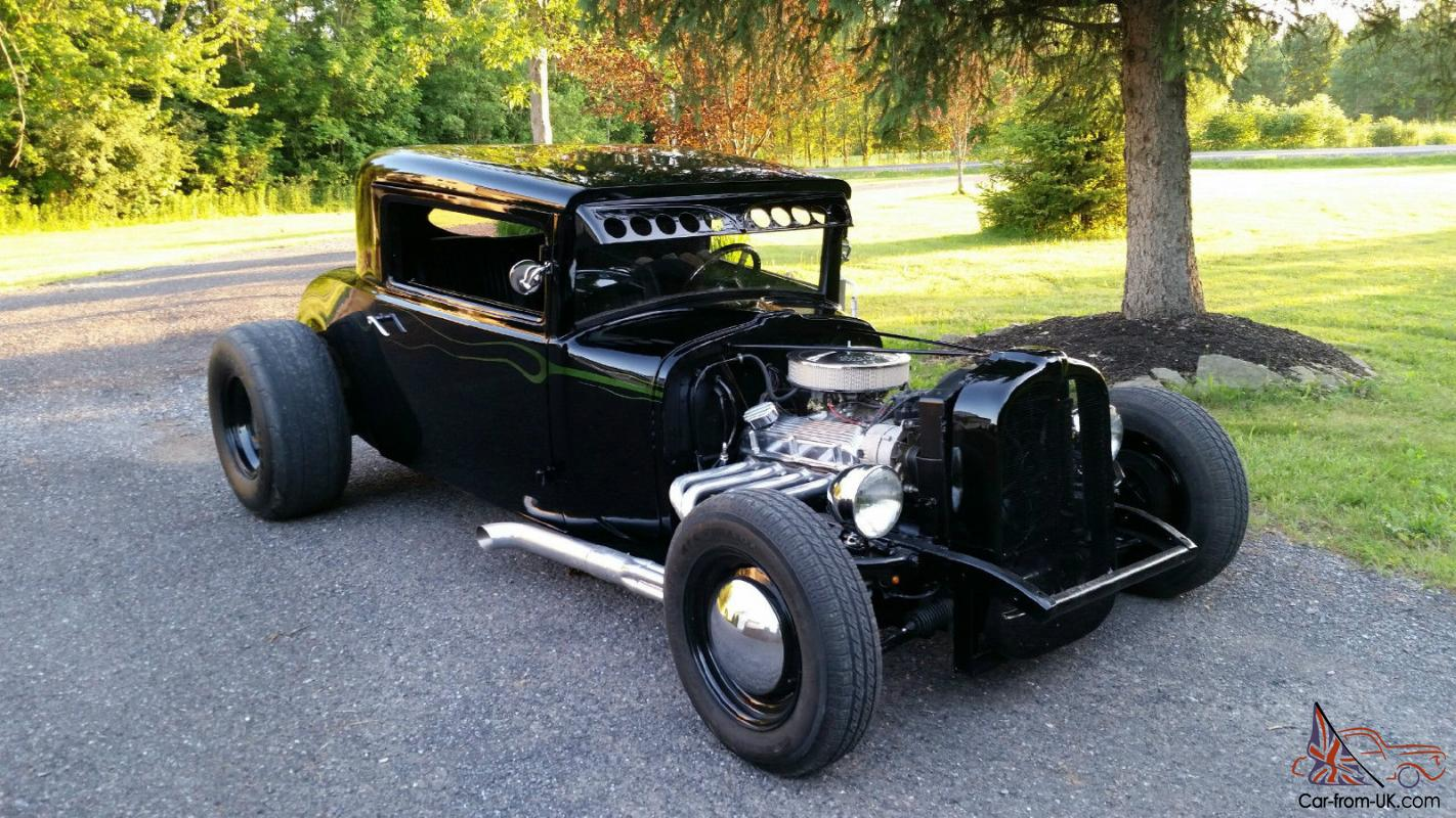 1929 Pontiac , Hot Rod , Street Rod