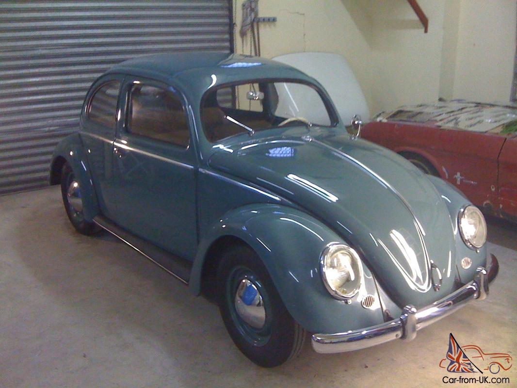 Cars For Sale Laredo Tx >> 1951 VOLKSWAGEN SPLIT WINDOW WITH SEMAPHORES
