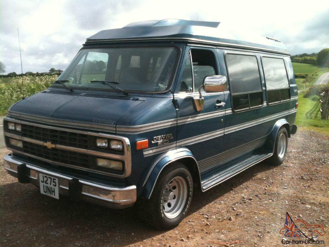 Ebay on 1992 Chevy Astro Van