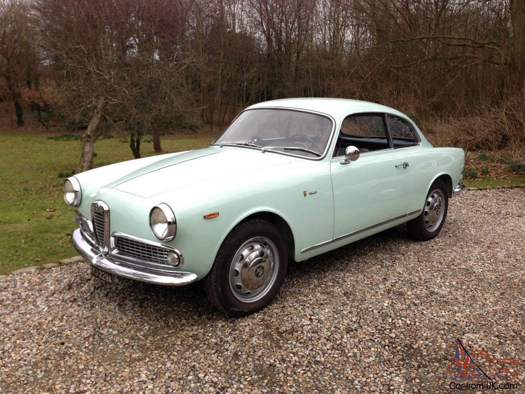 Alfa Romeo Ebay Motors 300910239593