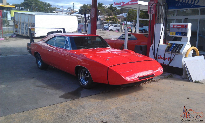 Charger Daytona For Sale >> 1970 Dodge Daytona Clone In Alderley Qld