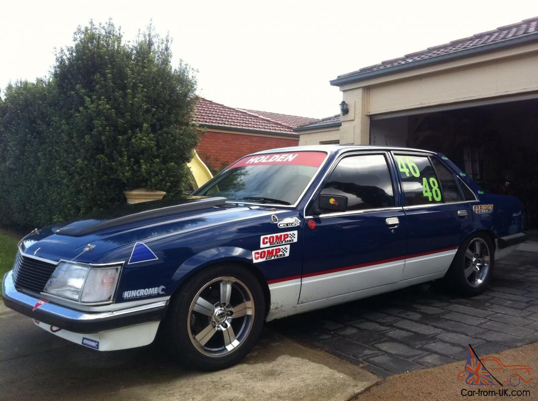 Race Car For Sale >> Vh Commodore Race Car In Patterson Lakes Vic