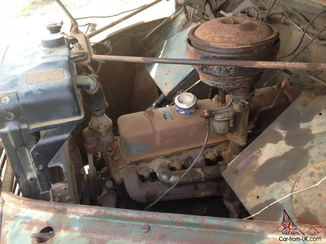1950'S Austin Loadstar Truck Excellent Example Runs Drives Perfect Project  in Tongala, VIC