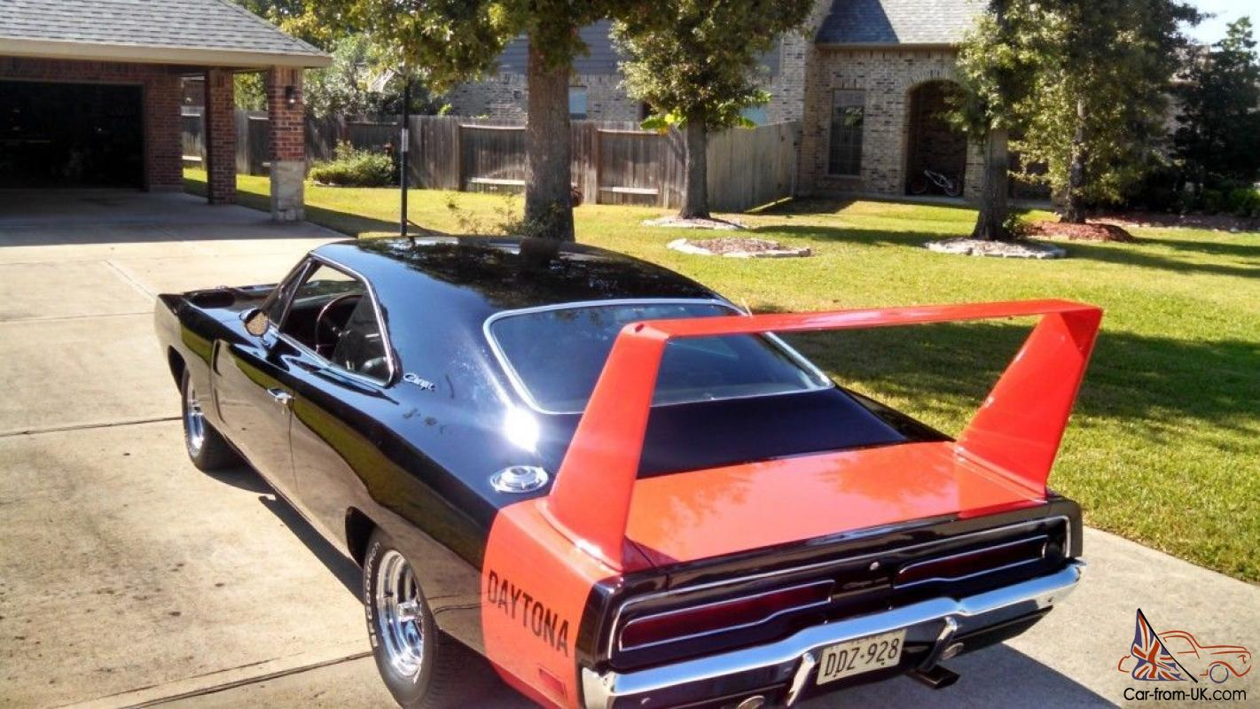 Dodge Charger Dayona