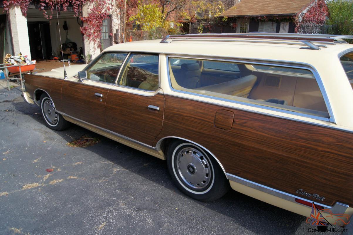 Mercury : Other wagon