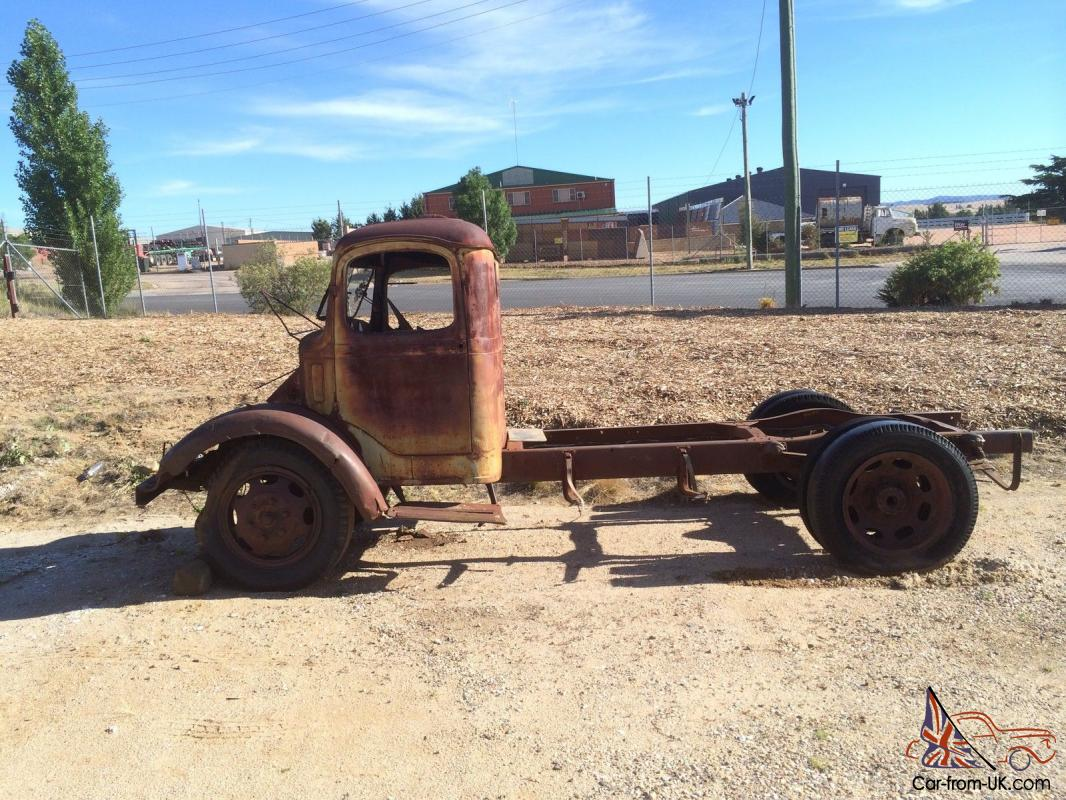 Truck Parts For Sale >> 1930 1940 S Austin Truck Parts Project In Bathurst Nsw