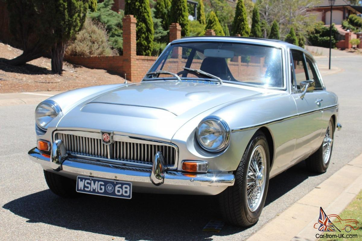 MGC GT in Greenwith, SA