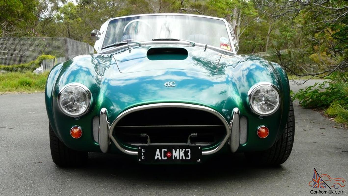 AC Shelby Cobra KIT in Capalaba, QLD
