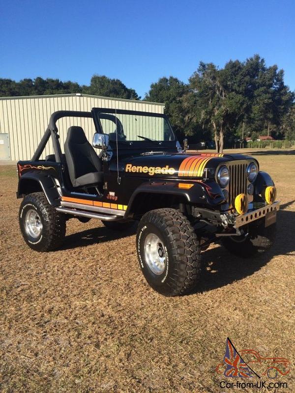 Jeep Cj 2 Door