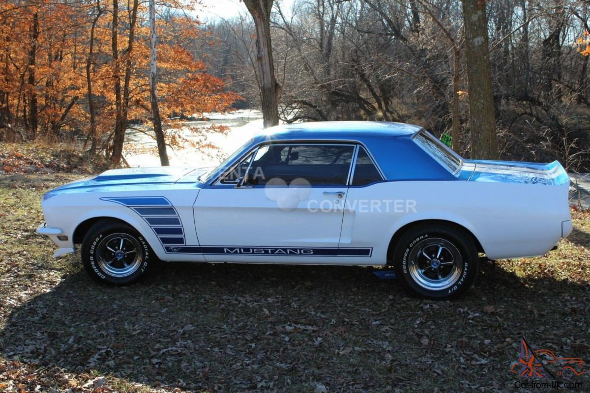 65 Mustang Wiring Colors Guide And Troubleshooting Of Diagram Fuse Box Accessories Images Gallery