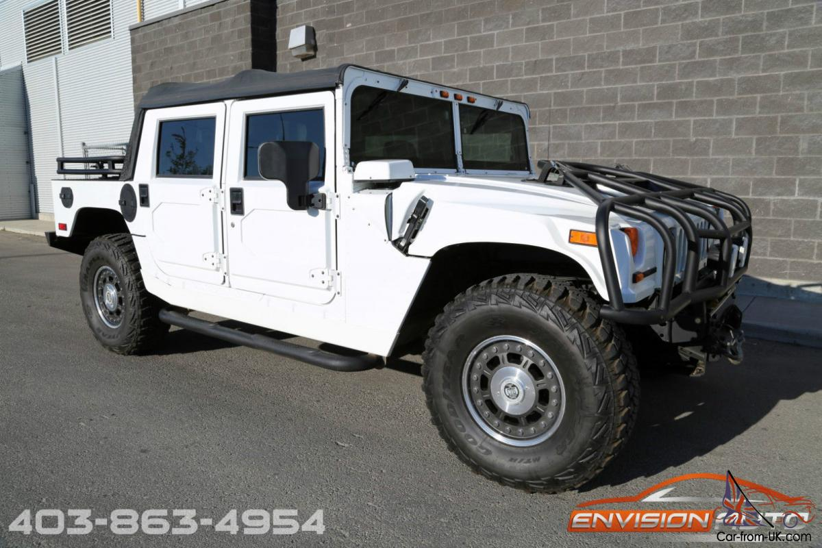 Hummer : H8 Soft Top | hummer h1 soft top replacement