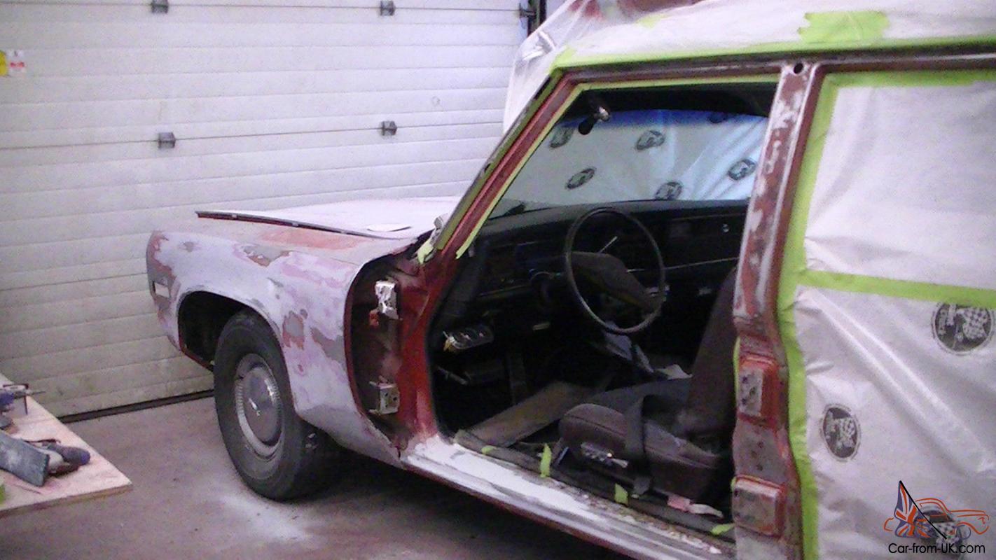 Oldsmobile : Ninety-Eight Ambulance