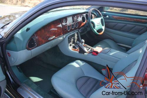 Jaguar XK8 4 0 auto Paramount Arden special Edition Wide Body 400BHP XKR XJR