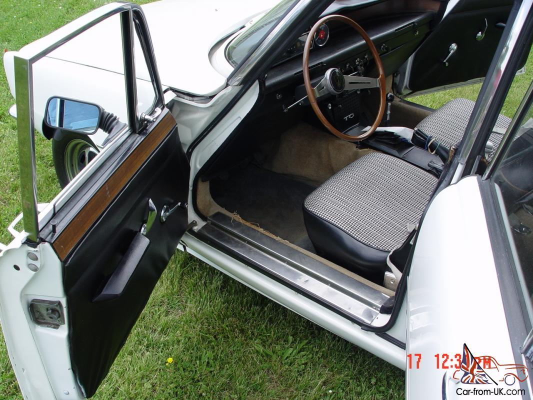 Used Car Dealerships In Roanoke Va >> 1967 ROVER TC 2000