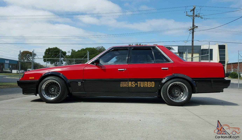 Drift Cars For Sale >> Skyline R30 Race Car Drift Car Turbo In Vic
