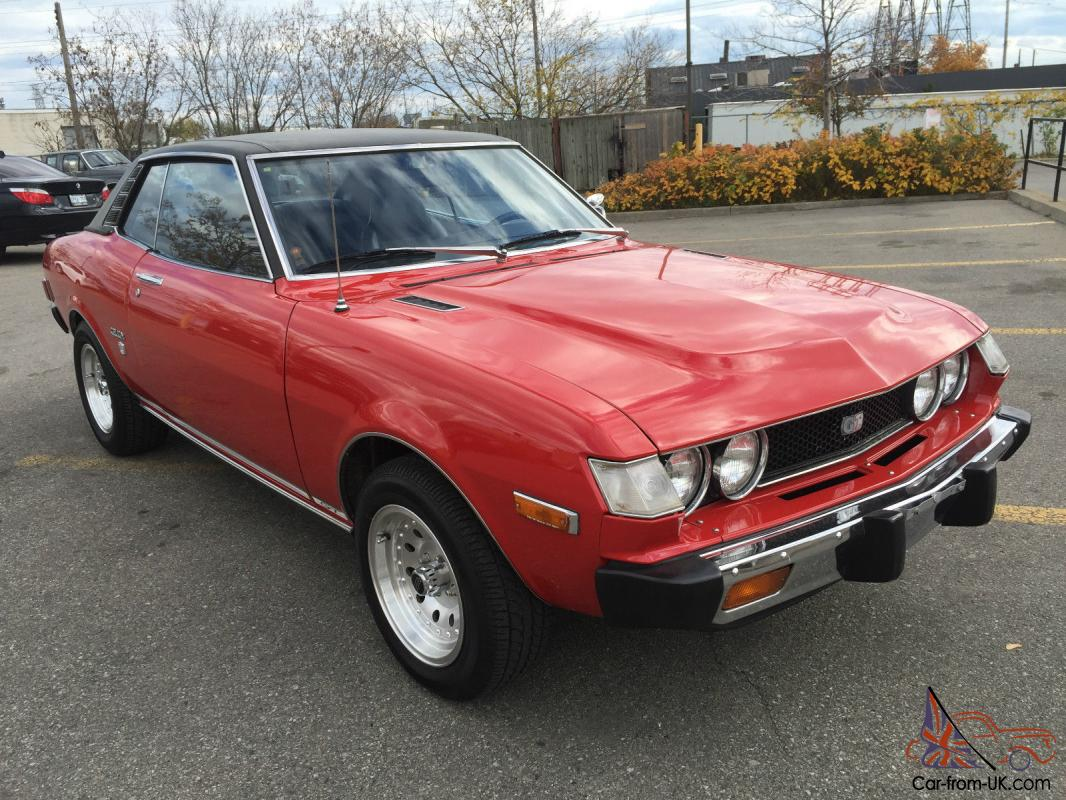 1976 Toyota Celica Craigslist – Wonderful Image Gallery