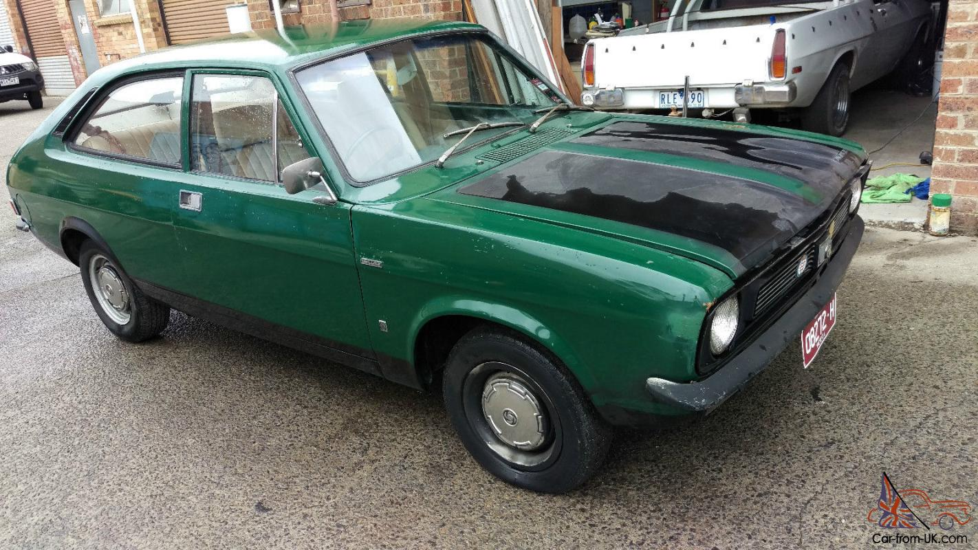 Array - 1972 morris marina coupe deluxe complete driving plus parts car minus engine in vic  rh   car from uk com