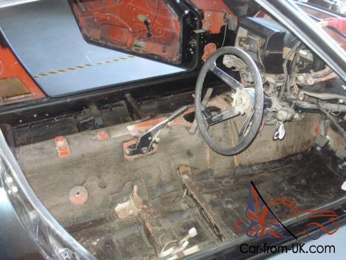 1976 Datsun 260Z 2 2 Nissan RB25 NEO Turbo 5 Speed Manual Project in SA