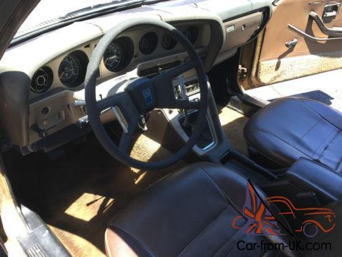 1976 Mazda RX4